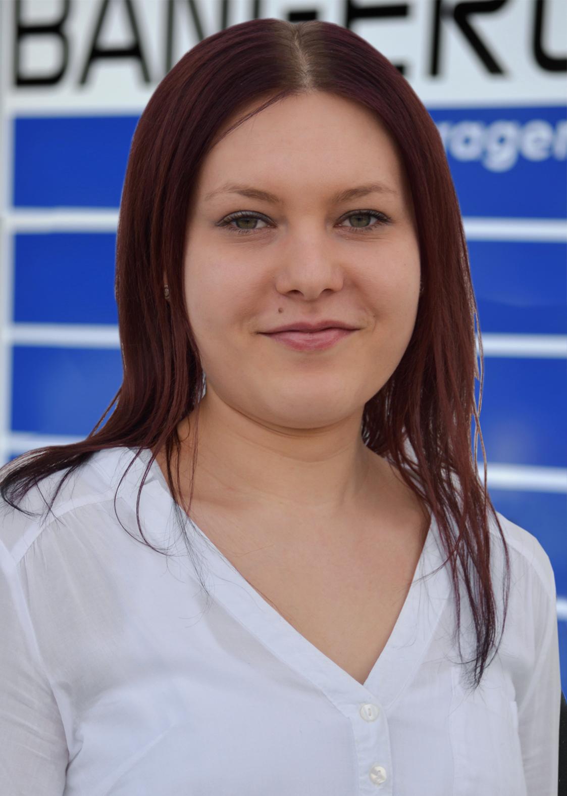 ELISABETH BERGTHALER