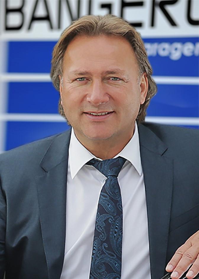 JOHANN BANGERL
